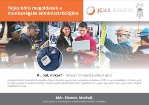 JC360 Sensors